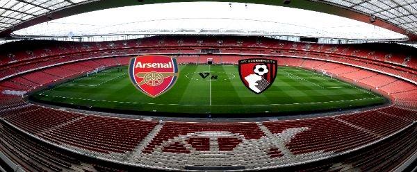 Arsenal vs Bournemouth Video Analysis
